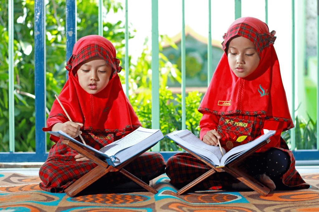 Tilawah Al-Qur'an